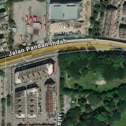 Jalan Pandan Indah 4 6 Scribble Maps