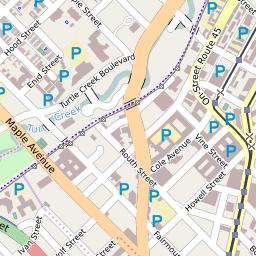 map of uptown dallas Tnt Uptown Dallas Scribble Maps map of uptown dallas